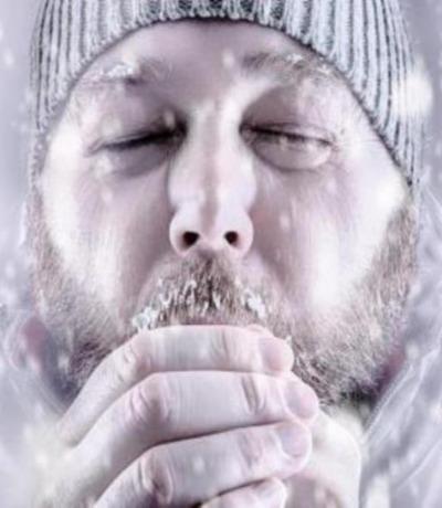 Hipotermia Nedir? Nasıl Korunuruz?