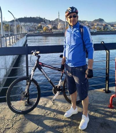 Hayatınızda bisiklete yer açın!
